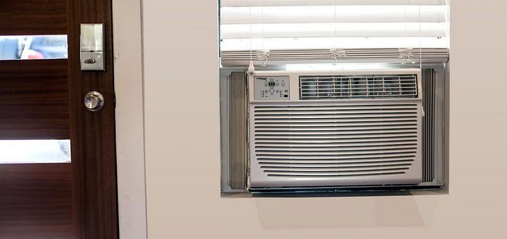 window-ac